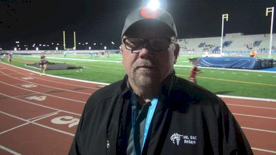 Tim O'Rourke on the behind the scenes of being the Mt. SAC high school meet director