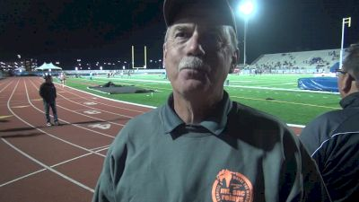 Mt. SAC Meet Director Doug Todd says Mt. SAC has formally bid to host 2020 US Trials