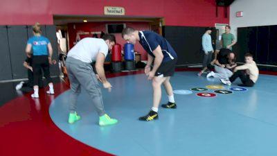 Coleman Scott Technique With Nick Heflin