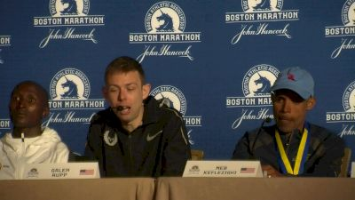 Salazar's most important lesson for Galen Rupp