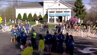 2017 Boston Marathon (Full Broadcast)