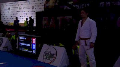 Jongmok Kim vs Abdurakhman Bilarov 2017 World Pro