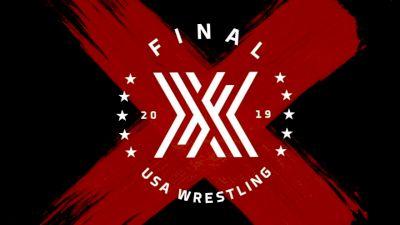 Full Replay - 2019 Final X - Rutgers - FINAL X - Jun 8, 2019 at 11:14 AM EDT
