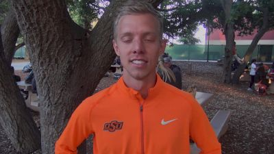 Craig Nowak's interview gets trolled by Ok State coach Dave Smith