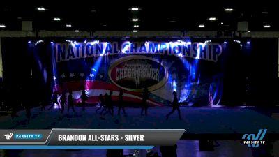 Brandon All-Stars - Silver [2021 L4 Junior Day 2] 2021 ACP: Tournament of Champions