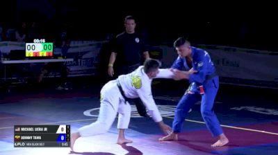 Michael Liera Jr vs Johnny Tama Marianas Open X | MMXVII