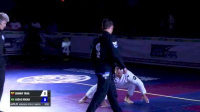 Johnny Tama vs Lucas Rocha Marianas Open X | MMXVII