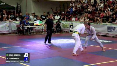 Servio Tulio vs Frank Camacho Marianas Open X | MMXVII