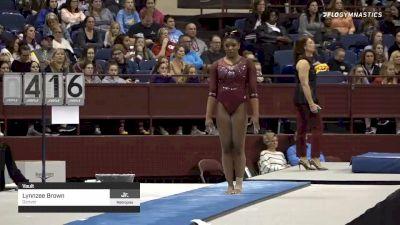 Lynnzee Brown - Vault, Denver - 2020 Metroplex Challenge