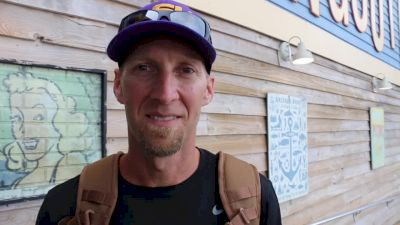 """LSU's Russell Brock: """"When It's This Windy It's More About Mental Preparation"""""""