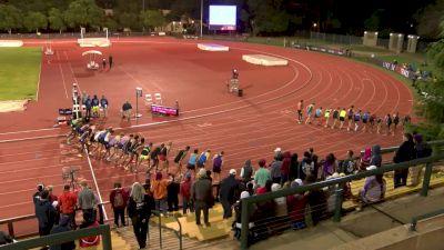 Men's 10k, Final - Tiernan over Ahmed, Mead, Kipchirchir