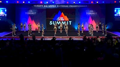 World Cup - Solstice [L3 Large Senior Coed Finals - 2017 The Summit]