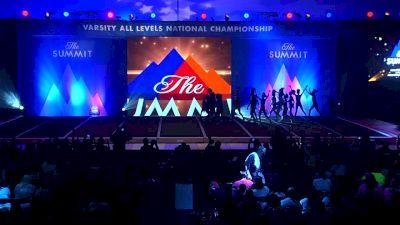 Jersey All Stars - Dark Diva's [L3 Small Youth Finals - 2017 The Summit]
