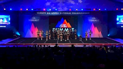 Power House All Stars - Omega [L3 Large Senior Coed Finals - 2017 The Summit]