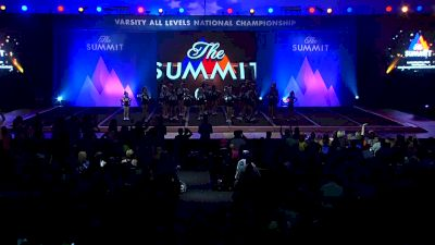 Louisiana Cheer Force - Peach [L3 Large Youth Finals - 2017 The Summit]