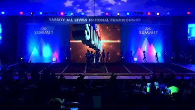 Prodigy All Stars - Electric [L3 Small Youth Finals - 2017 The Summit]