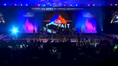 Long Island Cheer - Lime [L3 Small Youth Finals - 2017 The Summit]