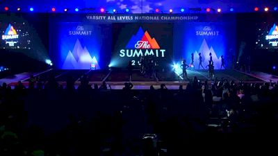 Cheer Athletics - Lions [L3 Large Youth Finals - 2017 The Summit]