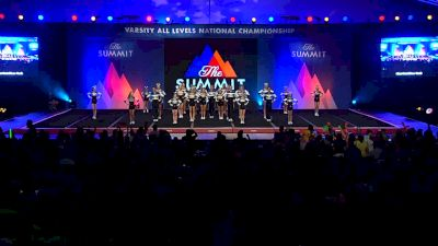 Cheer Central Suns - Torch [L3 Large Senior Coed Finals - 2017 The Summit]