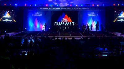 Top Gun All Stars - C3 [L3 Large Senior Coed Finals - 2017 The Summit]