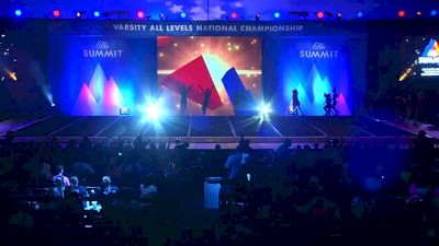 Woodlands Elite - Phantom [L3 Small Youth Finals - 2017 The Summit]