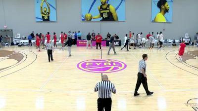 Houston Hoops (TX) vs. RM5 Elite (TX)   4.28.17   Nike EYBL Session II