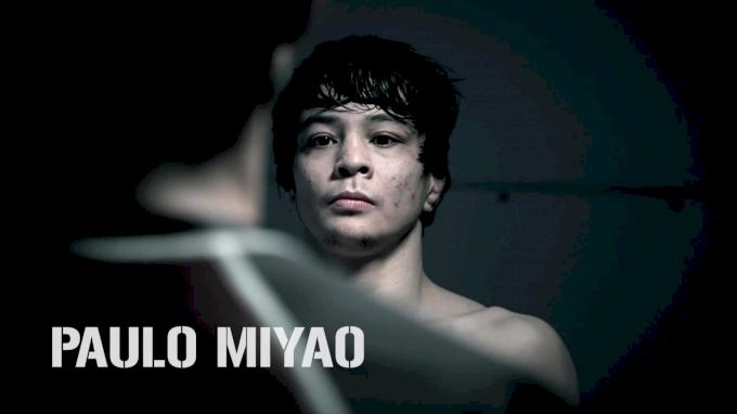 Submission Underground 4:  Miyao Vs Faber