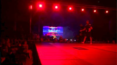 Elliot Marshall vs Jared Dopp Fight To Win Pro 34