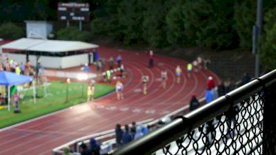 Women's 800m, Heat 1 - Kate Grace Opens Season With 2:01