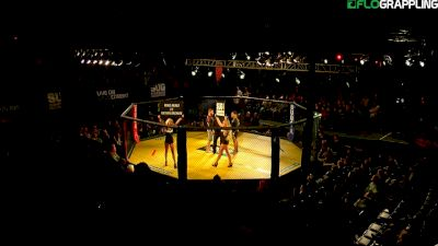Nathan Orchard vs Mike Perez Submission Underground 4