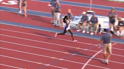 Kansas' Sharon Lokedi happy to win 2 titles on her home track