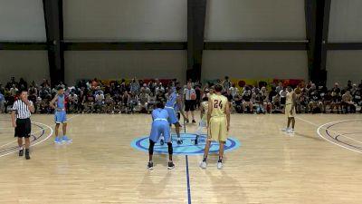 Team Final (PA) vs. Nike Phamily (AZ)   5.13.17   Nike EYBL Session III
