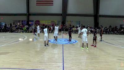 Team Melo (MD) vs. Team Penny (TN)   5.13.17   Nike EYBL Session III