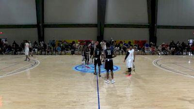 CIA Bounce (CAN) vs. Nike Team Florida (FL)   5.12.17   Nike EYBL Session III