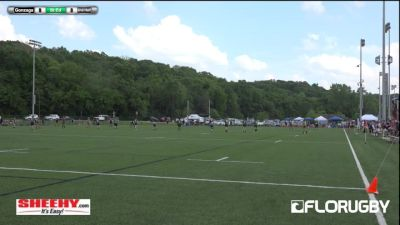 Gonzaga vs St Edward Full Match