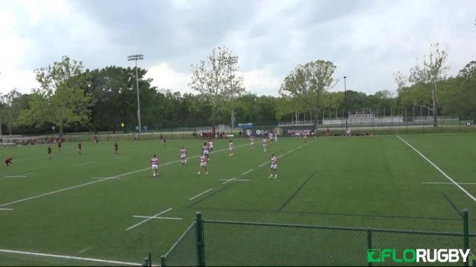 Jesuit vs Fishers Full Match