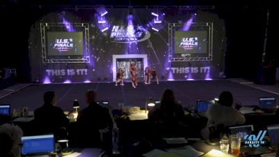 ACE Cheer Company - PC - L1.1 - Junior PREP [2019 Junior Prep 1.1 1:39 PM] 2019 US Finals Pensacola