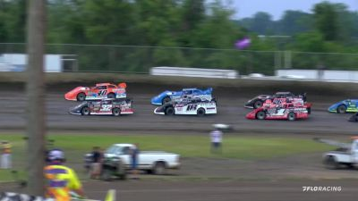 Heat Races | Castrol FloRacing Night in America at Tri-City