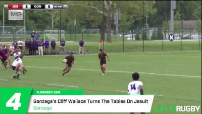 Top 5 Plays From The Boys High School National Championships