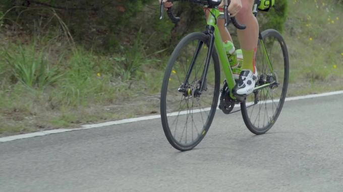 Lawson Craddock Skips Football To Ride Bikes