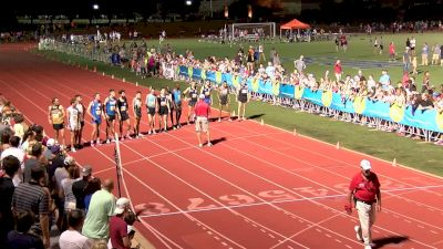 St. Louis Track Club Men's Mile - Reed Brown runs 3:59.30, #4 All-Time