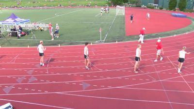 High School Boy's 800m, 15-year-old stud Brandon Miller dominates in 1:52