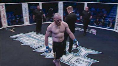 Reality Fighting: Jason Francisco vs Sean Stone