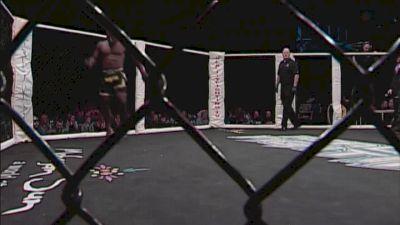 Reality Fighting: Yorgan Decastro vs. William Knight