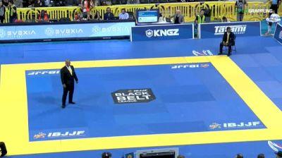 Michael Alexandre Langhi vs Roberto Satoshi IBJJF 2017 World Championships