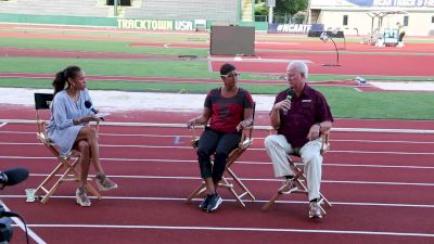 Pat Henry on how he's won 36 NCAA titles