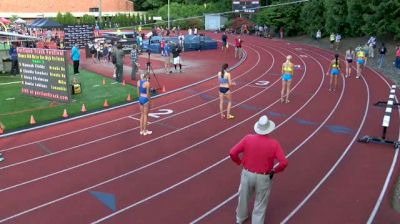 2017 Throwback: Women's 800m - Kate Grace goes 1:59!