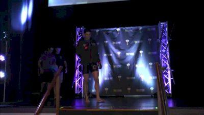 Patrick Crowley vs. Brandon Conrad - Cage Titans 34 Replay