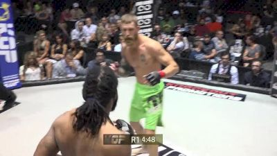 Anthony Fleming vs. Chad Coon - KOP 56 Replay