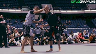 Vagner Rocha ADCC Trials Submission